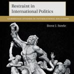 Restraint book cover