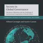Secrets in Global Governance